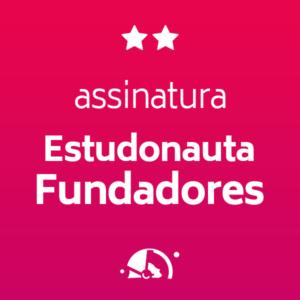 Assinatura Fundadores